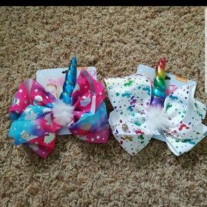 Large Jojo siwa bows